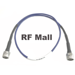 W233 Microwave Cable Assembly, 18 GHz